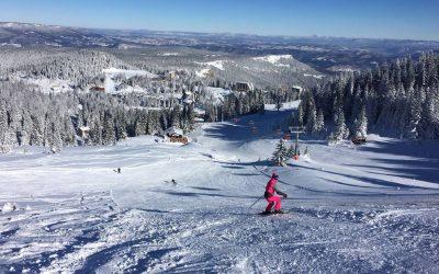 Jahorinko škola skijanja 2016