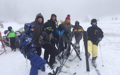 Skijanje/Nogomet 2015 Team Jahorinko