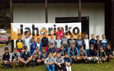 Ljetni kamp i pripreme mladih nogometaša 2018